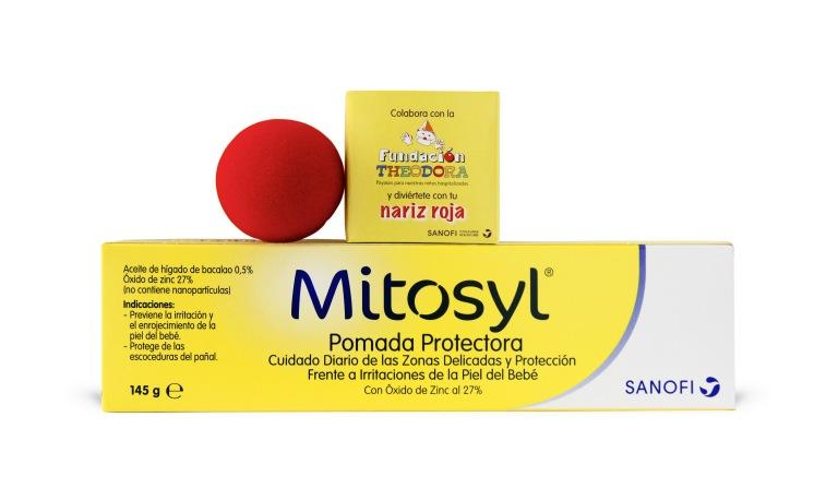 mitosyl farma and cia