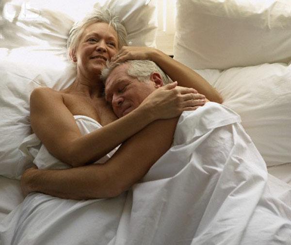 menopausia y sexualidad