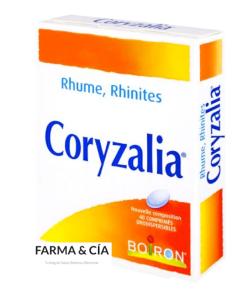 farma and cia coryzalia