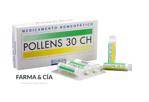 pollens farma and cia