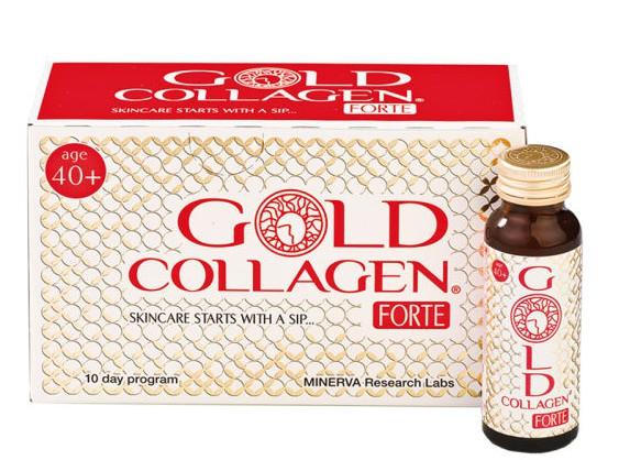 forte gold collagen