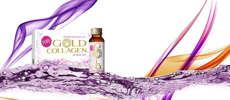 imagen gold collagen